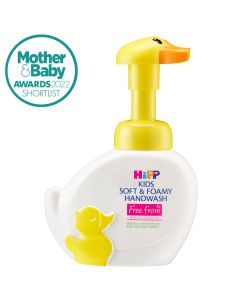 HiPP Kids soft & foamy handwash duck (250ml)