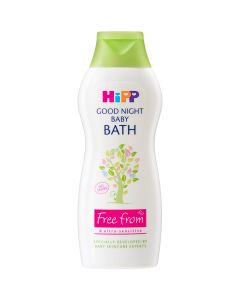 HiPP Goodnight baby bath (350ml)