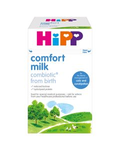 HiPP Comfort Baby Milk Powder from birth (4 x 800g)